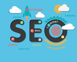 Web and SEO services in Kerala